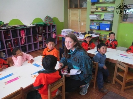 "Review Clare McKeown Volunteer in Cusco, Peru Child Care program | ""#Volunteer Abroad Information: Volunteering, Airlines, Countries, Pictures, Cultures"" 