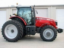 Massey Ferguson MF8600 Series MF8650, MF8660, MF8670, MF8680, MF8690 Tractor Workshop Service Repair Manual | Instant Download-Workshop Serivce Repair Manual | DO IT YOURSELF | Scoop.it