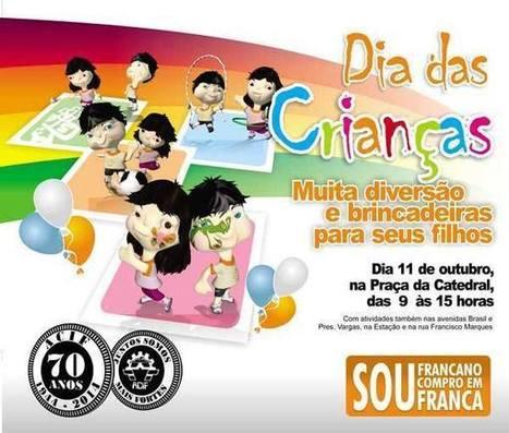 ACIF promove evento gratuito para as crianças no dia 11 | Contação De Histórias | Scoop.it