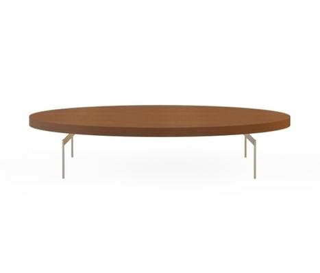 Oval Tasarımlı Ahşap Orta Sehpa | Mobilya Kulisi | Mobilya Kulisi | Scoop.it