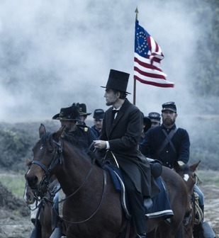 "Illinois hopes Spielberg's ""Lincoln"" film will lure tourists 
