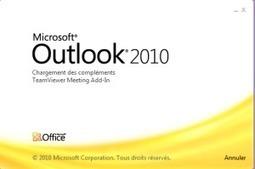 Accélérer le démarrage d'Outlook | AFI Aveyron | AFI Aveyron | Scoop.it