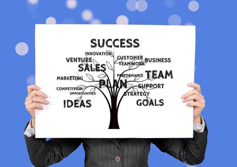 Ein innovatives Unternehmen braucht keinen Innovationsmanager | denkpionier | MAGAZIN | Scoop.it