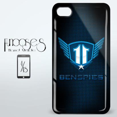 Ben Spies MotoGP Rider 11 Logo iPhone 4 or 4S Case Cover from Funcases | Sport Merchandise | Scoop.it