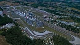 Mugello circuit awarded IRTA Best Grand Prix of 2011 | MotoGP World | Scoop.it