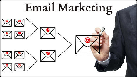 Eclick Softwares Highlights The Email Marketing Essentials - Eclick Softwares   Web   Scoop.it