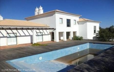 5 bedroom villa with pool in Tavira, Tavira | Portugal Best Properties | Scoop.it
