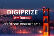 Les gagnants du concours Digiprize bientôt connus | Actualités ESSCA | Scoop.it