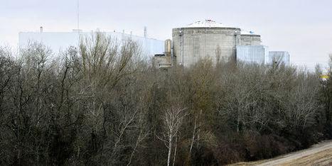 Les nuages s'amoncellent sur la sûreté nucléaire | Planete DDurable | Scoop.it