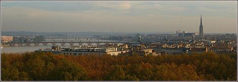 Top 5 des raisons pour visiter Bordeaux   Blog voyage   Bordeaux   Scoop.it