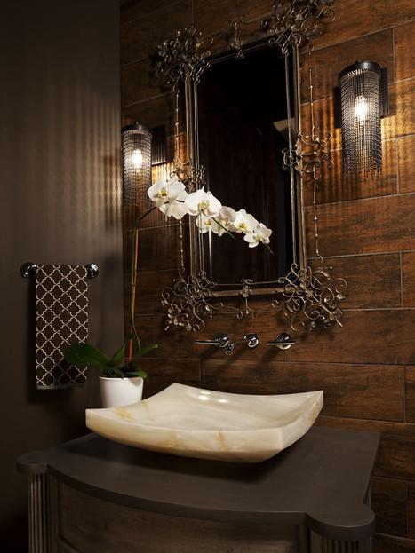 World's Best Interior Designers Design Ideas, Pictures, Remodel, and Decor | worldinteriordesigntrends | Scoop.it
