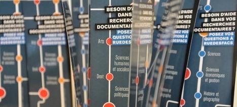 Rue des facs,libérez le bibliothécaire | PremierMardi | Bibliothécomania | Scoop.it