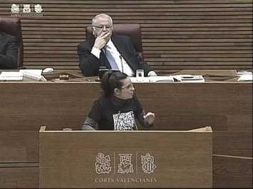 El 'fervoroso' Cotino no consiente que en 'su' parlamento se critique a la Iglesia : elplural.com – Periódico digital progresista | Partido Popular, una visión crítica | Scoop.it