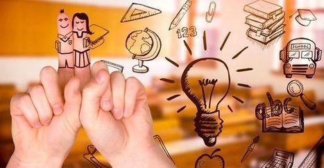 Innovación en el Aula - Diseño y Desarrollo Curricular | eBook | Recull diari | Scoop.it