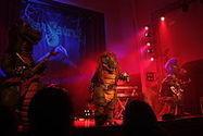 Hevisaurus - Wikipedia, the free encyclopedia | Finland | Scoop.it