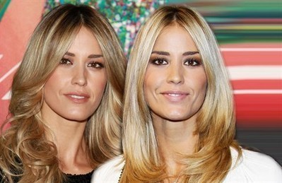Il beauty look (social) di Elena Santarelli - Vanity Fair.it | Crema Antirughe : Novità | Scoop.it