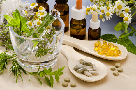 Overuse of Herbal and Dietary Supplements | Balancing act | Scoop.it