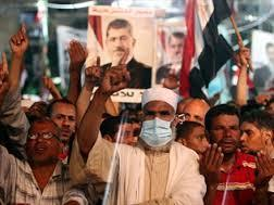 Egyptian muslim brotherhood - Chronology of Key Events | Egyptian Protests 2013 | Scoop.it