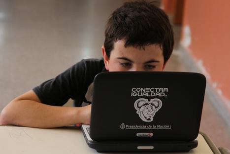 La escuela y los medios, antes y ahora | El Monitor | educacion-y-ntic | Scoop.it