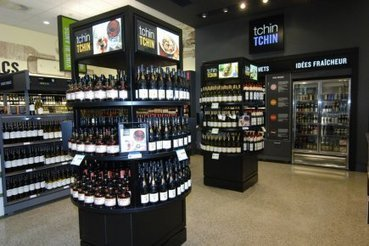 Les Québécois dépensent plus à la SAQ | Les produits du Québec de plus en plus prisés... | Grande Passione | Scoop.it