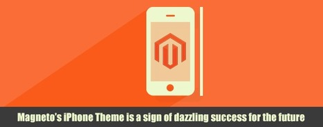"Magento iPhone Theme Development, Magento Theme Developer | Social Networking Location Based"" Dating App 