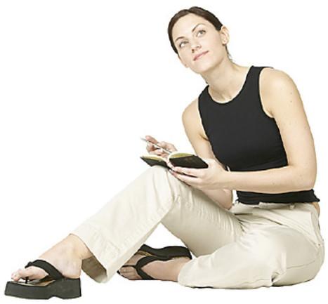Evaluating Online Information - College@Home | 21st Century Information Fluency | Scoop.it