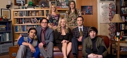 Raj et le concept d'une masculinité (The Big Bang Theory) : Daily mars | Tout et rien | Scoop.it