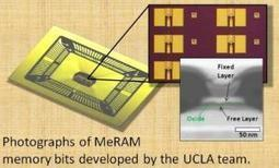 Engineers develop new energy-efficient computer memory using magnetic materials | Science technology and reaserch | Scoop.it