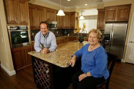 RETAIL: Manufactured homes business going strong - Press-Enterprise | Manufactured Home Egg Harbor TWP | Scoop.it