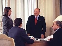 Abogados de oficio: vuestro derecho es nuestro compromiso | Abogacía Española | Guillermina | Scoop.it