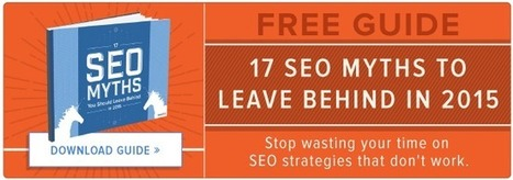 The Evolution of SEO [Infographic] | INFOGRAPHICS | Scoop.it