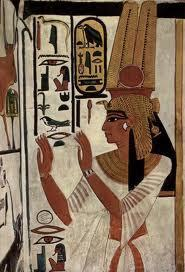 History Of Fashion - Egypt | Reinas de la Antigüedad | Scoop.it