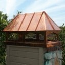 Looks great - keeps #Wildlife out as well. The #Chimney #2 Cap - #MastersServices | Chimney & Fireplaces | Scoop.it