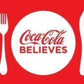 Campagne à base de tweets diffusés en temps réel pour #CocaCola | Twitter, tweets et retweets | Scoop.it