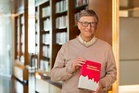 The Best Business Book I've Ever Read | Personal Best | Scoop.it