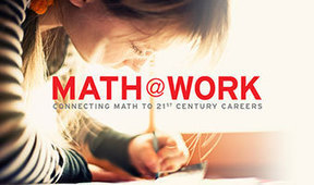 Math@Work: Connecting Math to 21st Century Careers | technologies | Scoop.it