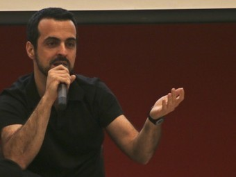 Xiaomi's Hugo Barra lays out international expansion roadmap... | Digital Economy | Scoop.it