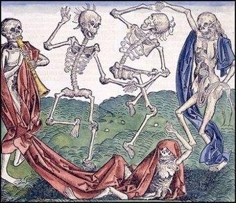 A doença do suor no período Tudor | History 2[+or less 3].0 | Scoop.it