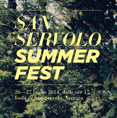 San Servolo Summer Fest | O41 News da Venezia | Venezia | Scoop.it