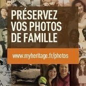 Webinaire 'Préservez vos photos de familles' ~ La Gazette des Ancêtres | Histoire Familiale | Scoop.it