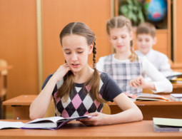 Recent research sheds light on identification, ability grouping, acceleration, curriculum design and other issues in gifted education | Talented & Gifted | Scoop.it
