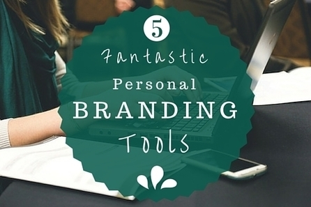 5 Fantastic Personal Branding Tools for Small Business Owners | Personal Branding & Leadership Coaching | Scoop.it