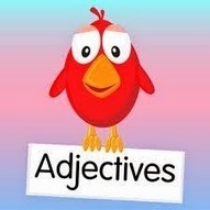 2nd Teens : ADJECTIVES | Our blogs | Scoop.it