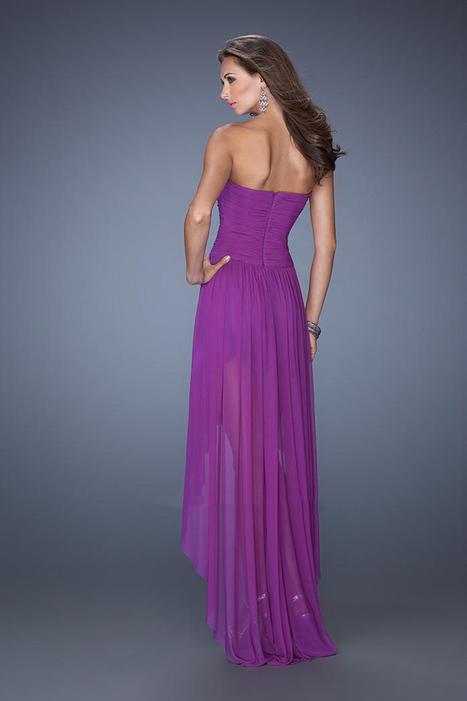 Silken Strapless Mini/Maxi Electric Purple Gown with Tucks [Maxi Electric Purple Gown] - $168.00 : 2014 Hot Sale Dresses | Party Dresses Discount for Prom | Headphones Sale Online Cheap Beats By Dre | Scoop.it