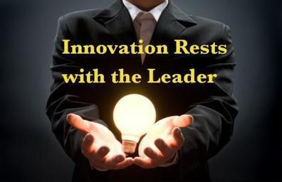 Re-imagine Risk: 5 Characteristics of Innovative Organizations | Tips for leaders | Scoop.it
