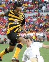 Majoro returns for Kaizer Chiefs after missing Telkom KO - Goal.com | South African Soccer | Scoop.it
