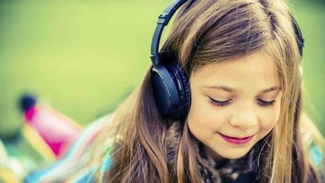 Podcasts Designed For Kids Can Be A Fun Way to Ignite Imagination | elearning_moodle_schools | Scoop.it