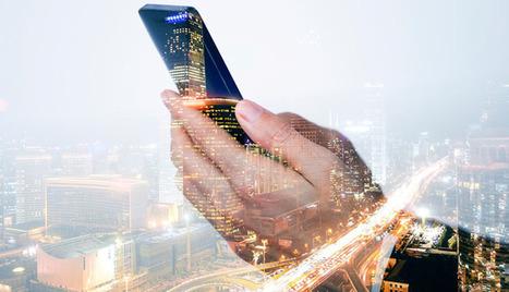 El MIT crea modelos de movilidad urbana con datos de los smartphones - ESMARTCITY   Smart Cities in Spain   Scoop.it