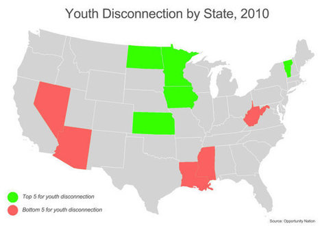 Youth Are Worse Off Now Than in 1990 - U.S. News & World Report (blog) | Teens And Poverty | Scoop.it