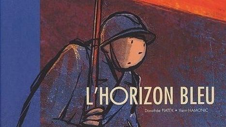 La Première Guerre mondiale à travers la littérature de jeunesse | Littérature de jeunesse, actualités et thèmes | Scoop.it